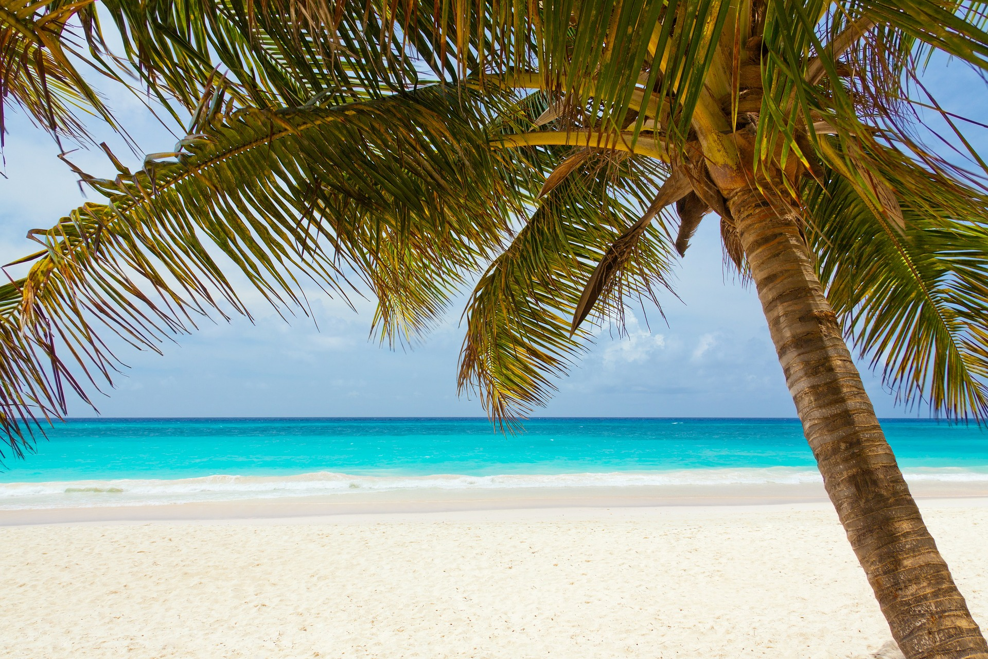 Top Secluded and Secret Beaches in the U.S. Virgin Islands