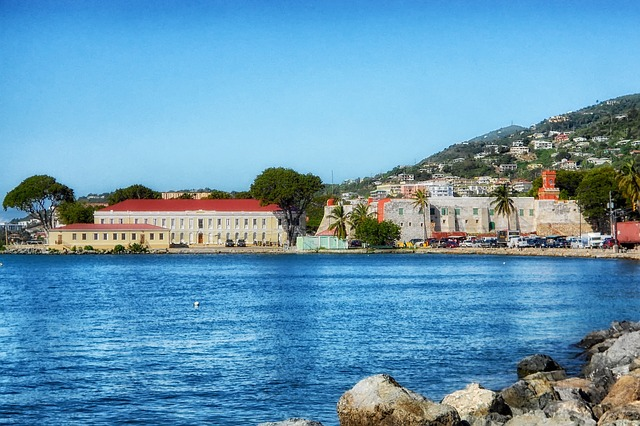 Things to See in St. Thomas: Charlotte Amalie