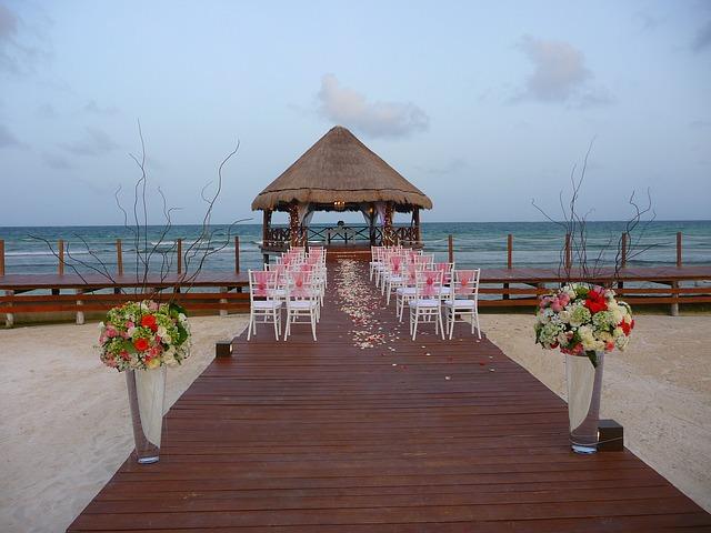 Best Wedding Locations in the U.S. Virgin Islands
