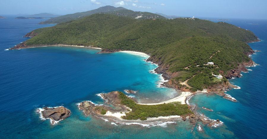 Air Flights To St Thomas Virgin Islands
